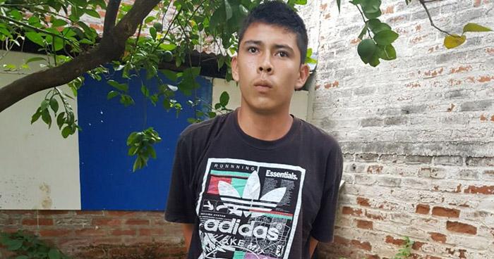 Capturan a uno de los implicados en el asesinato de la empleada de centros penales en Sonsonate