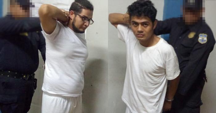 Capturan a implicados en brutal feminicidio cometido en San José Guayabal