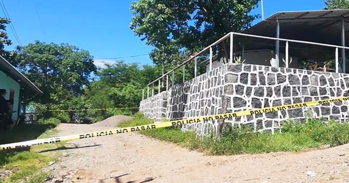 Asesinan a joven en cervecería de San Miguel