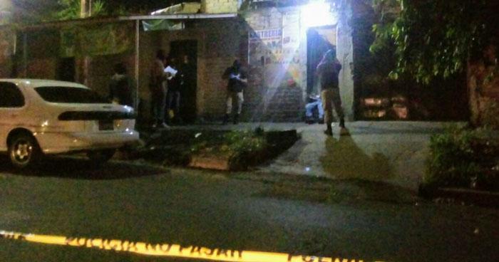 Mejicanos: Pandilleros asesinaron a una mujer en su vivienda