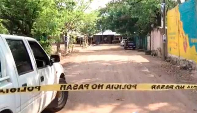 Militar asesina a balazos a su pareja en la playa Los Cóbanos de Acajutla, Sonsonate
