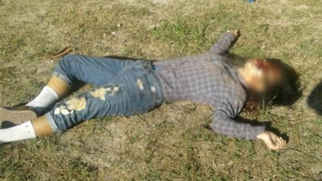 Asesinan a balazos a una joven en cancha de colonia Los Vasquez, Soyapango