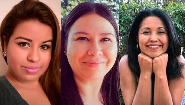 Incrementan asesinatos de mujeres en El Salvador
