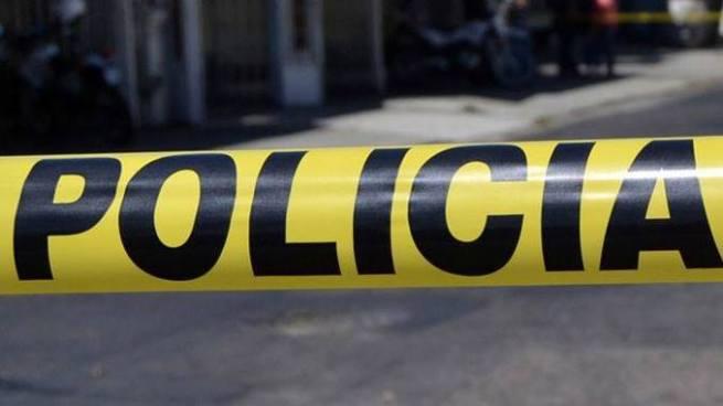 Mujer asesinada por delincuentes en los Planes de Renderos
