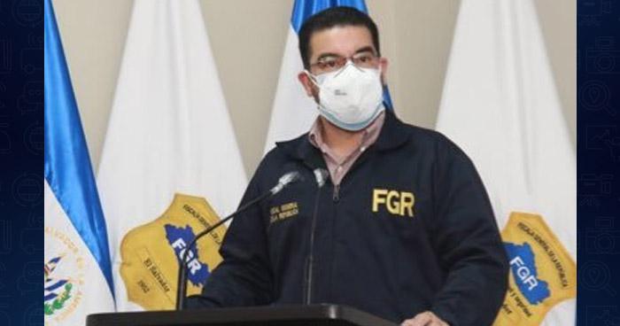 """""""Si existe un funcionario que está prohibiendo el ingreso al país será procesado"""", asegura Raúl Melara"""