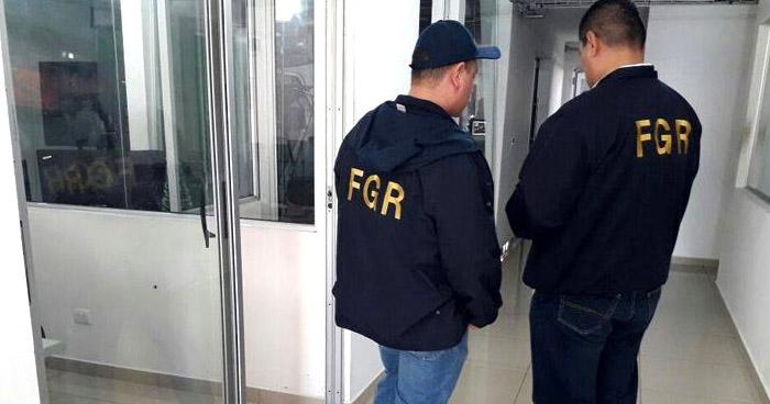 Fiscalía confirma 100 contagios y 3 fallecidos por COVID-19