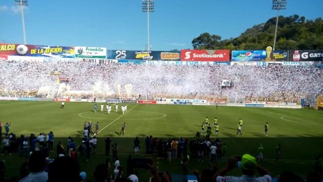 Todo listo para la Final del Clausura 2017 entre Alianza contra Santa Tecla