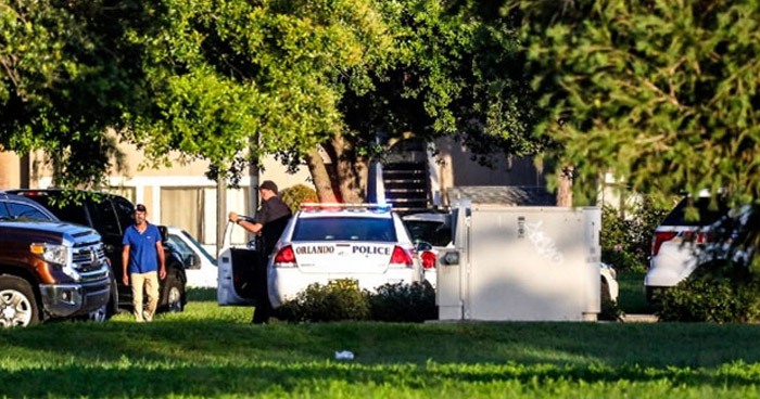 Sujeto asesina a los cuatro niños que tomó como rehenes en Florida, Estados Unidos