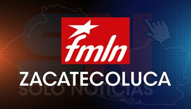 FMLN gana la alcaldía de Zacatecoluca por seis votos