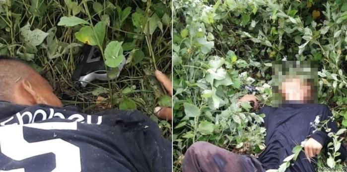 3 pandilleros de la MS muertos tras enfrentamiento con autoridades policiales en San Miguel