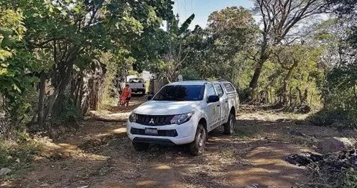 Asesinan a mujer en el patio de su vivienda en Usulután