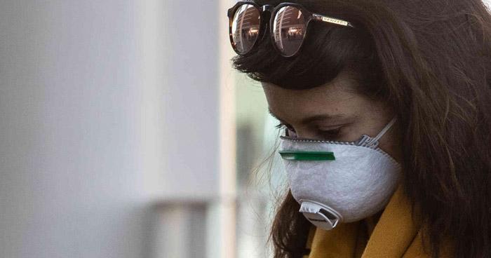 """Francia registra más de 1.000 muertes por """"Coronavirus"""""""