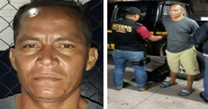 Capturan en frontera con Guatemala a secuestrador que huyó a Belice