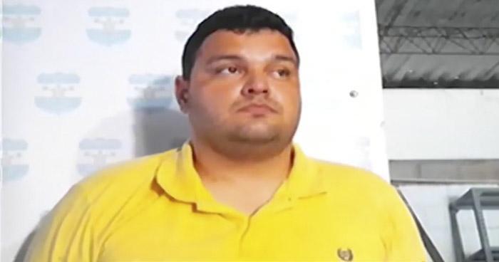 Capturan a sujeto acusado de intento de homicidio contra agentes de la PNC