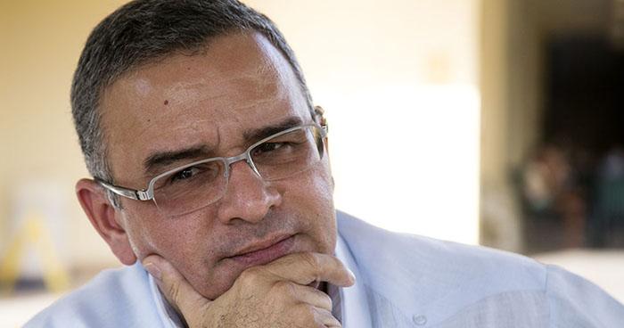 """Fiscal: """"Mauricio Funes puede ser extraditado porque no es perseguido político"""""""