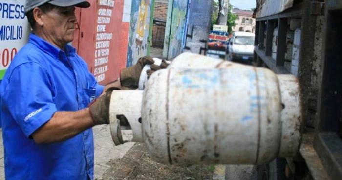 Precios de gas propano bajarán hasta $0.31 ctvs durante septiembre de 2019