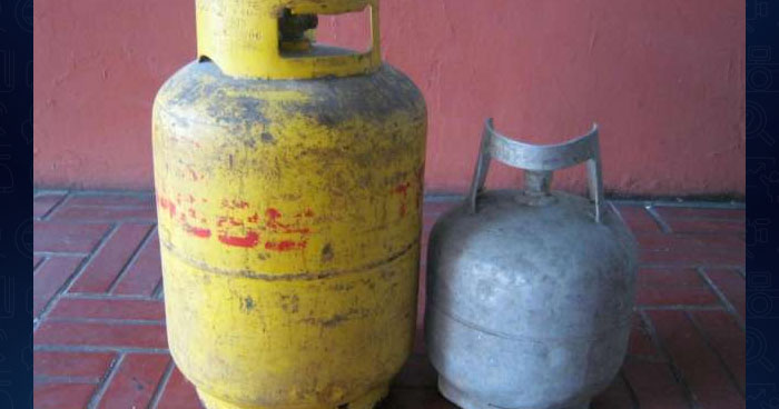 Precios del gas licuado bajarán durante el primer mes del 2019