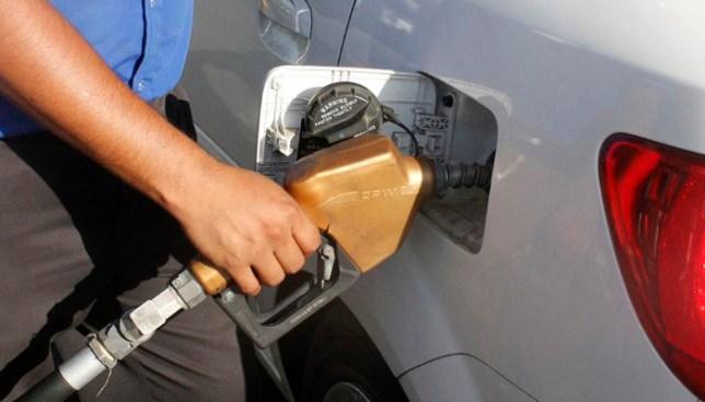 Los precios de la Gasolina y el Diesel aumentaran hasta 6 centavos a partir del martes 27
