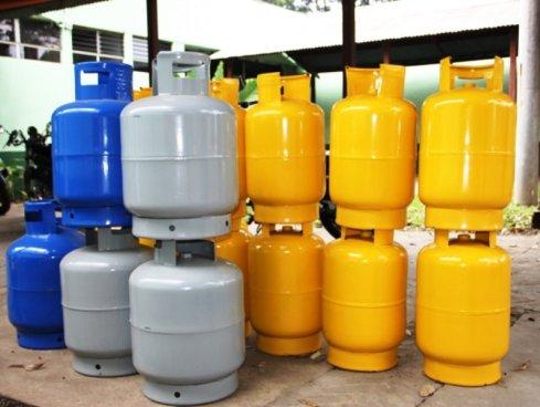 Nuevos precios del gas propano a partir del mes de julio