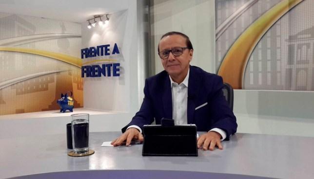 """Gerson Martínez sobre su aspiración presidencial: """"Estamos considerando eso"""""""