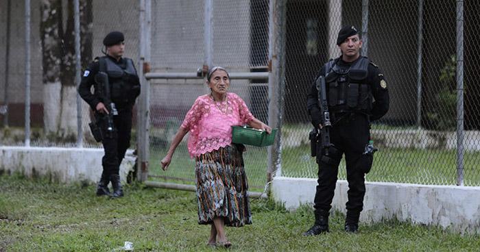 Guatemala vive su primer día sin homicidios de toda su historia