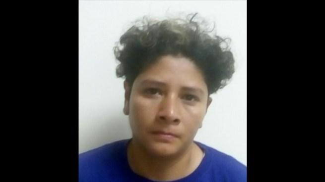 Capturan a guatemalteca en frontera La Hachadura por el delito de privación de libertad