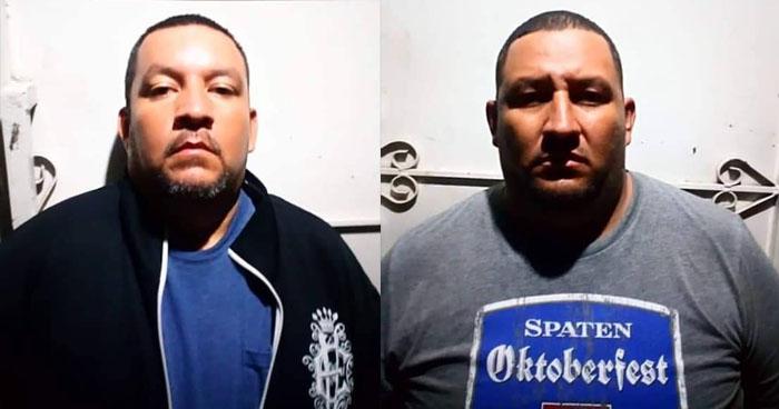 Estos son los guatemaltecos que explotaban laboralmente a personas en San Miguel