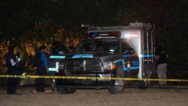 Pandilleros matan al hermano de un policía en Chalchuapa, Santa Ana