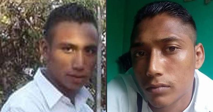 Hallan cadáveres de hermanos que habían sido reportados como desaparecidos en La Paz
