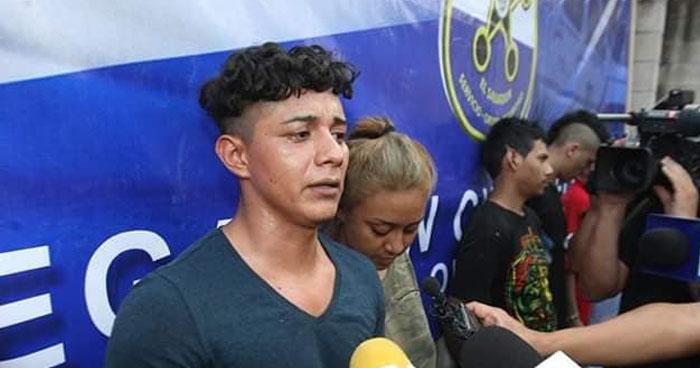 Hijo de Juez de Talnique será procesado en libertad