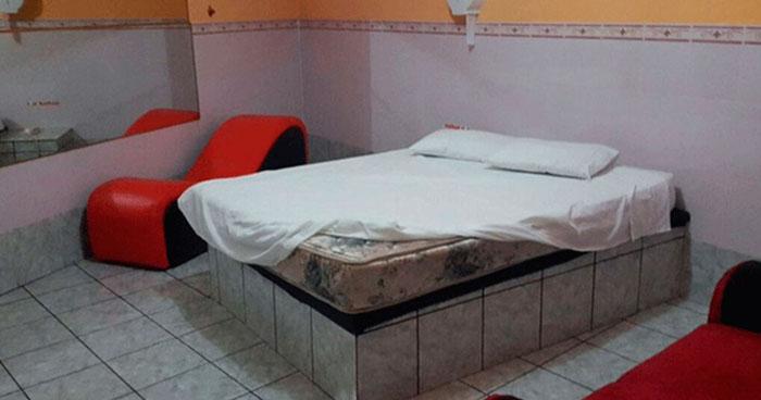 Hombre muere en un motel de San Salvador por combinar viagra y cerveza
