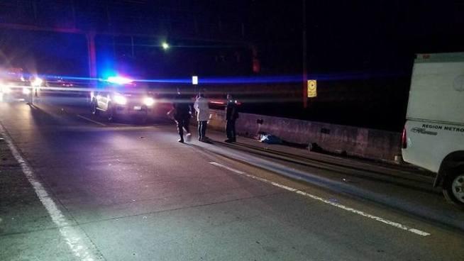 Hombre muere tras ser atropellado por un vehículo sobre bulevar Constitución