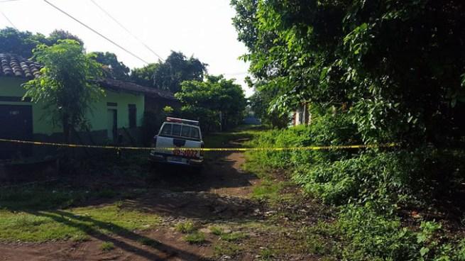 Asesinan a un hombre en la colonia El Paraíso 2 de Usulután