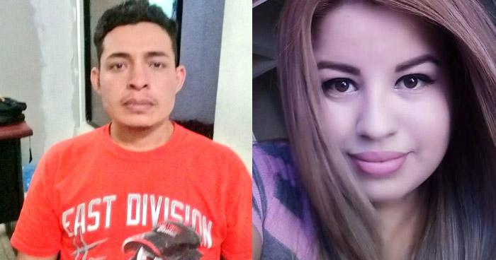 Alexis Arévalo culpable del asesinado de su esposa, Katherine Cárcamo