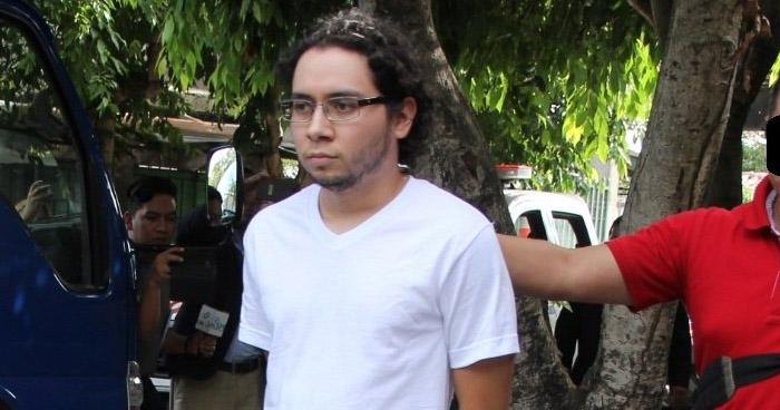 Piden pena máxima para sujeto que asesinó a su pareja embarazada y abandonó su cadáver en carretera Comalapa