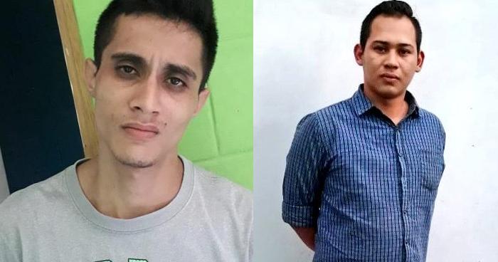 Capturan a homicidas en San Salvador y Sonsonate