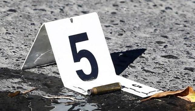 Sicarios a bordo de un vehículo disparan contra un hombre en Ahuachapán y este muere en el Hospital