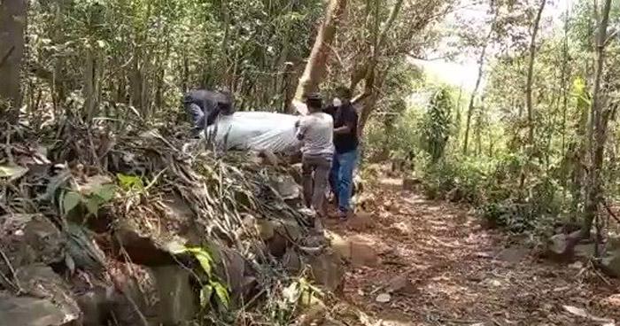 Agricultor asesinado en Ciudad Barrios, San Miguel