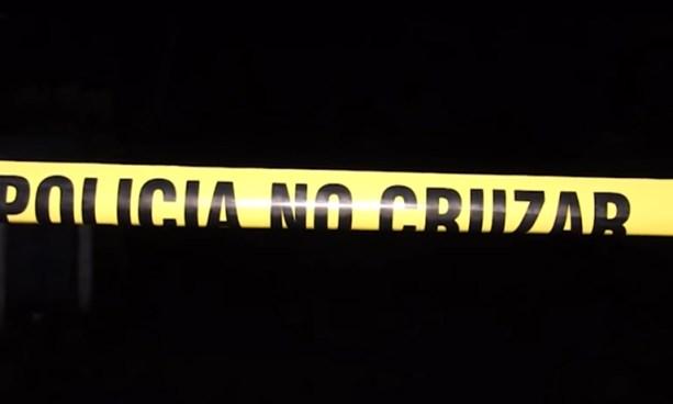 Asesinan a balazos a un pandillero cerca de un estacionamiento en Chalchuapa, Santa Ana