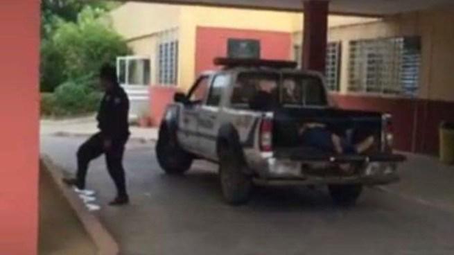 Mujer muere camino al hospital tras ser atacada a balazos por pandilleros en San Miguel