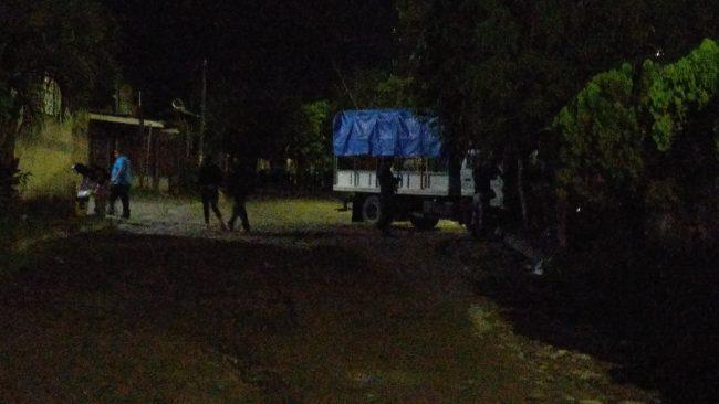 Pandilleros acribillan a balazos a un hombre en Soyapango