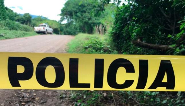 Asesinan a un hombre y a una mujer en Jujutla, Ahuachapán