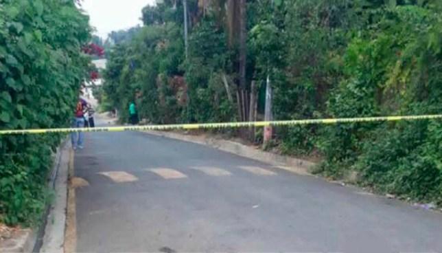Pandilleros le dan muerte a un MS retirado en Ahuachapán
