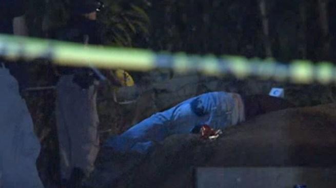 Matan al encargado de un proyecto comunitario en Ahuachapán