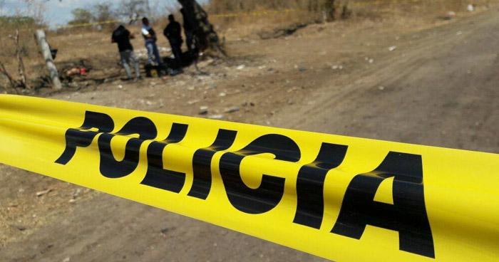 Criminales asesinan a una mujer en colonia de Apopa