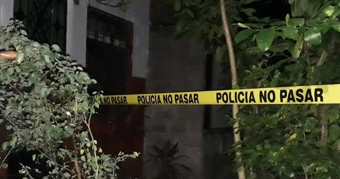 Dos hermanas fueron asesinadas al interior de una vivienda en Apopa
