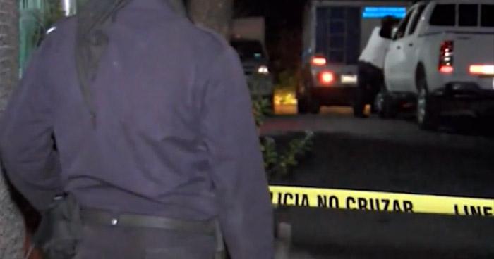Pandilleros le quitan la vida a un hombre de 48 años en Apopa