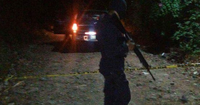 Matan a hijo de un agente PPI cuando regresaba de la iglesia