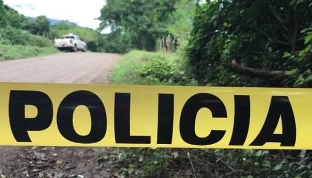 Dos personas fueron asesinadas en Armenia, Sonsonate