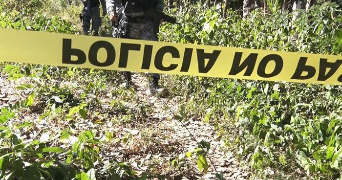 Acribillan a balazos a una mujer en Cojutepeque, Cuscatlán